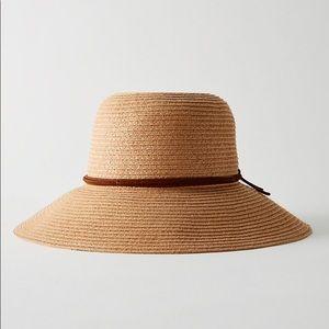 Aritzia Sun Hat